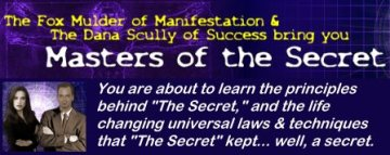 Masters of the Secret