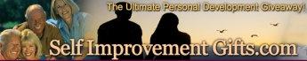 Free Self Improvement Gifts
